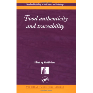 Food Authenticity And Traceability