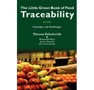 The Little Green Book of Food Traceability