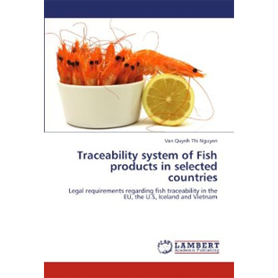 Traceability system of Fish products